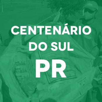 CENTENÁRIO-DO-SUL