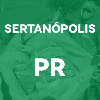 SERTANOPOLIS