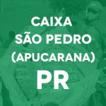 CAIXA-SAO-PEDRO-APUCARANA-PR